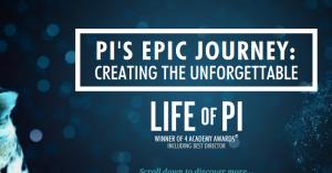Η Ζωή του Πι