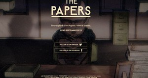 The Papers movie