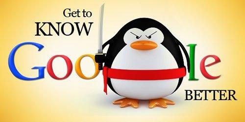 Google Penguin 2.0 – Οδηγός Επιβίωσης