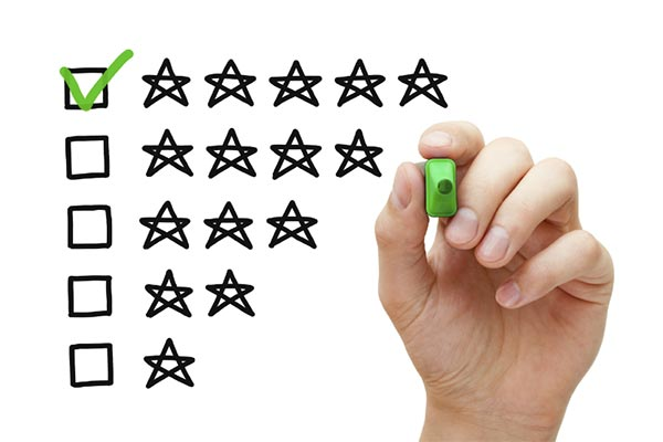 Integrate customer reviews to increase bookings on your site