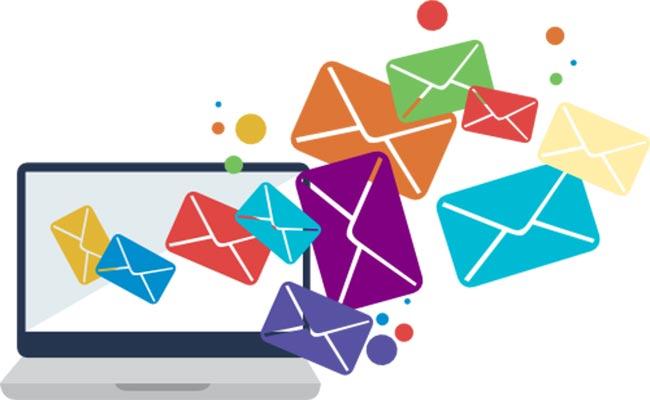 Email Marketing Campaigns για τις Γιορτές