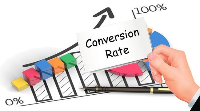 10 Tips για αύξηση του Conversion Rate