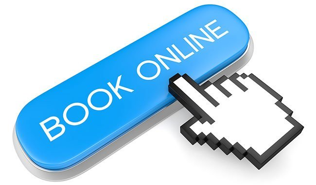 Increase reservations in booking website
