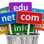 SEO and top level domains