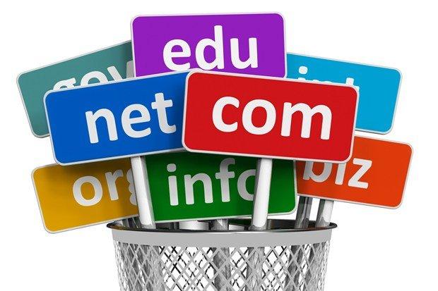 Μηχανές Αναζήτησης και Top Level Domains (gTLDs)