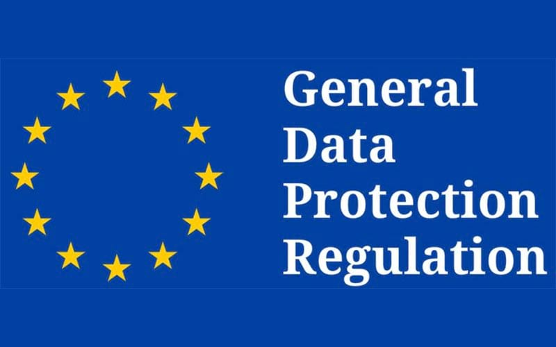 GDPR regulation by wordpress and woocommerce