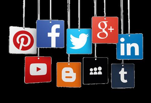 Social Media – Οδηγός Επιβίωσης